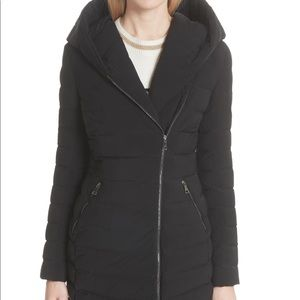 Moncler 'Barge' Quilted Down Women's Coat BNWT